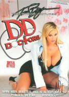 DD Doctors Porn Movie