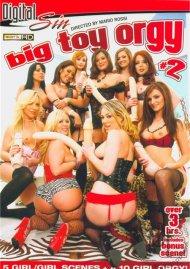Big Toy Orgy #2 Porn Movie