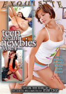 Teen Cream Newbies Vol. 4 Porn Video