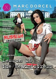 Russian Institute: Lesson 18 Porn Movie