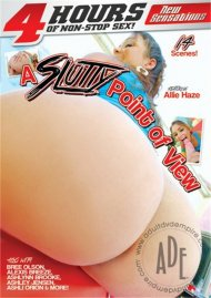 Slutty Point Of View, A Porn Movie