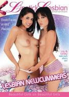 Lesbian Newcummers Porn Movie
