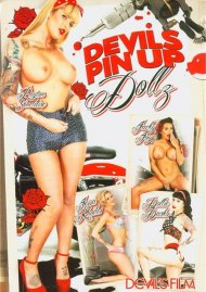Devils Pin Up Dolls Porn Movie