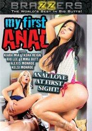My First Anal Porn Movie