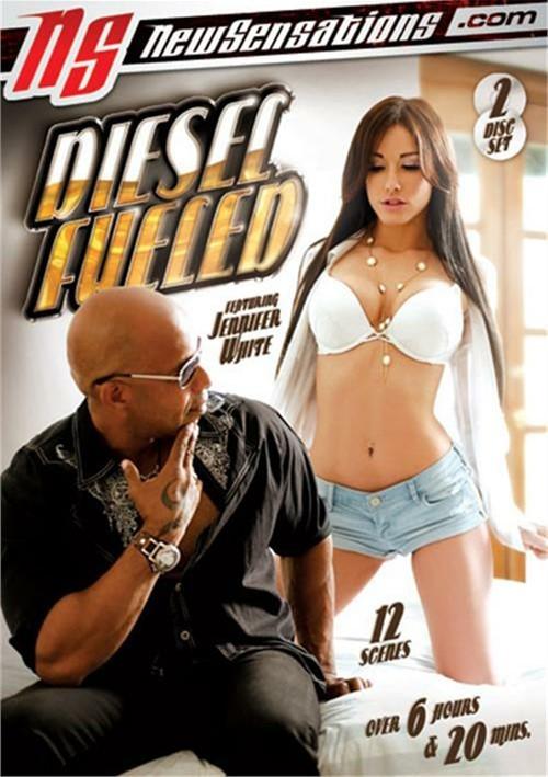 Дизельное Топливо / Diesel Fueled (2015) DVDRip