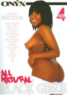 All Natural Black Girls Porn Movie