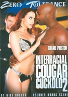 Interracial Cougar Cuckold 2 Porn Video