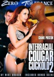 Interracial Cougar Cuckold 2 Porn Video