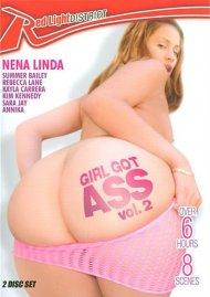 Girl Got Ass Vol. 2 Porn Movie