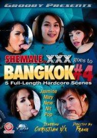 Shemale.XXX Goes To Bangkok #4 Porn Video