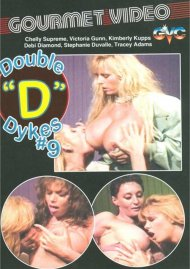 "Double ""D"" Dykes #9 Porn Movie"