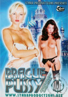 Czechoslovakian Classic Chicks: Prague Pussy Porn Movie