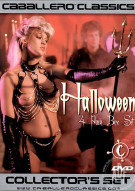 Halloween (4 Pack) Porn Movie