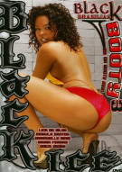 Black Brazilian Booty 3 Porn Movie