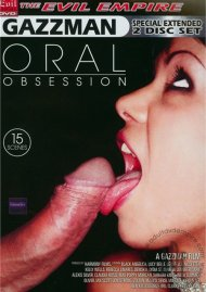 Oral Obsession Porn Video