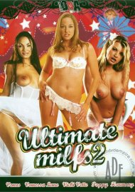 Ultimate Milfs 2 Porn Movie
