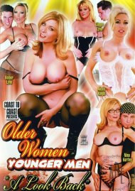 Older Women, Younger Men: A Look Back Porn Movie