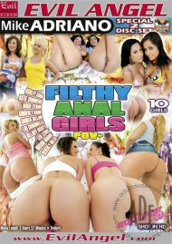 Filthy Anal Girls  Porn Video