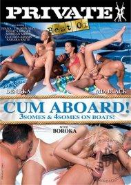 Best Of Cum Aboard! Porn Video