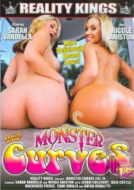 Monster Curves Vol. 15 Porn Movie