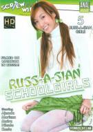 Russ-A-sian Schoolgirls Porn Video