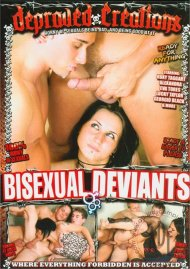 Bisexual Deviants Porn Video