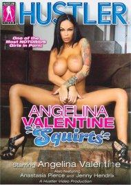 Angelina Valentine Squirts Porn Movie