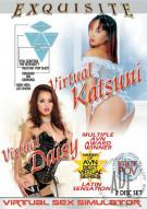 Virtual Katsuni And Daisy Porn Video