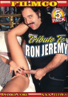 Tribute To Ron Jeremy Porn Movie
