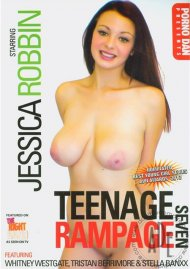 Teenage Rampage Seven Porn Movie