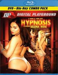 Hypnosis (DVD + Blu-ray Combo) Blu-ray