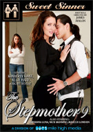 Stepmother 9, The Porn Movie