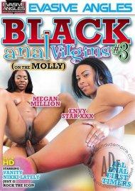 Black Anal Virgins #3 Porn Movie