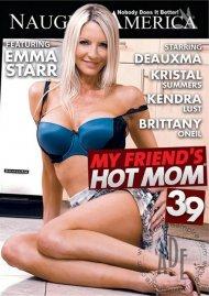 My Friends Hot Mom Vol. 39 Porn Movie