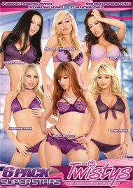 6 Pack: Super Stars Porn Movie