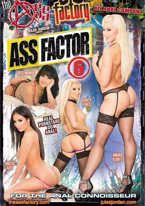 Ass Factor #6