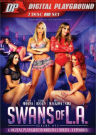 Swans Of L.A.: Season One Porn Video