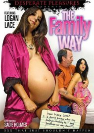 The Family Way Porn Video Image from Desperate Pleasures.