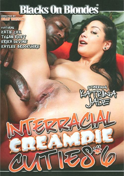 Interracial xxx video on demand