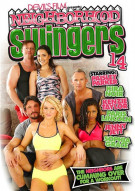 Neighborhood Swingers 14 Porn Video