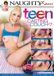 Teen Casting Couch #7 Porn Movie