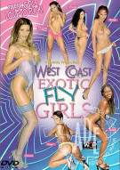 West Coast Exotic Fly Girls Porn Movie