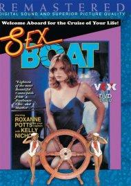 Sex Boat  Porn Movie