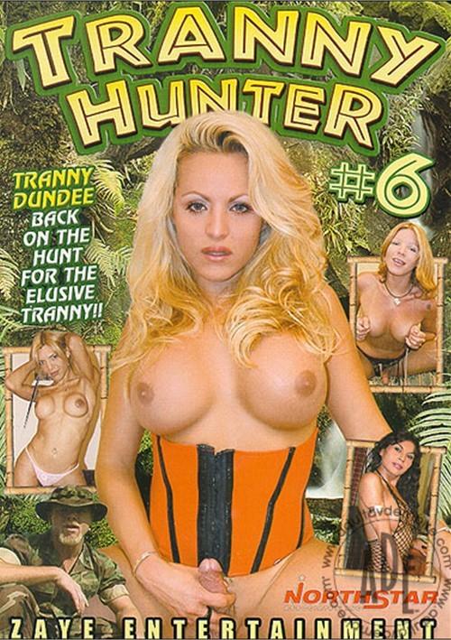 Tranny Hunter 6