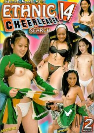 Ethnic Cheerleader Search 14 Porn Video