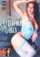 Deep Inside Centerfold Girls Porn Video