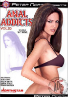 Anal Addicts 20 Porn Movie