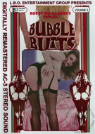 Bubble Butts #3 Porn Movie