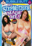 My Stepmother Made Me! Porn Movie