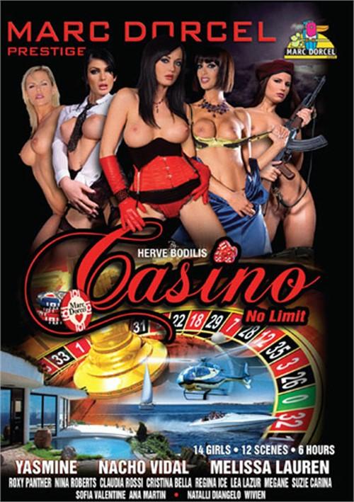 Casino: No Limit